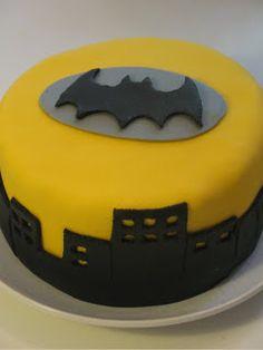 Kakkumonsteri: Batman kakku ja muita nimipäiväjuhlien kakkuja Kid Cakes, Superhero Logos, Batman, Kids, Children, Kids Ca, Young Children, Child, Babies