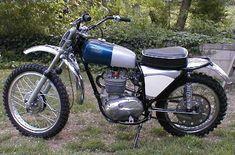Bsa Motorcycle, Motocross Bikes, Vintage Motorcycles, Scrambler, Welding, Soldering, Smaw Welding