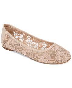 Lucky Brand Women's Elisabeta Flats - Flats - Shoes - Macy's