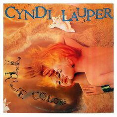 Os anos 80 não seriam os mesmos sem a companhia de Cyndi Lauper e suas músicas divertidíssimas. Dessa vez eu estou lhes trazendo o álbum True Colors de 1986, o mesmo ano que a Madonna lançou o Tr…