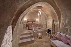 öykü evi cave hotel cappadocia