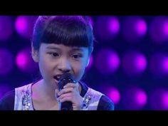The Voice Kids Thailand - เซน - คิดถึงจริงหรือคะ - 8 Feb 2015 - YouTube