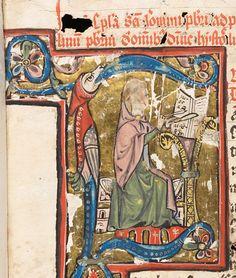 Biblia Sacra 1260-1280