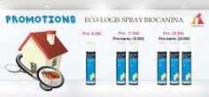 Promotions Biocanina Eco Logis