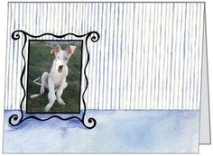 "Note Cards support Harlequin Haven Great Dane Rescue! Cards are 5.47x4.21"" folded, blank on inside, w/ white envelope. Mix & match from 9 designs. .50 each. http://hhdane.org/howtohelp/note_cards.htm"