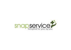Create a logo for a service web app facing health care providers Logo design #43 by fa.toni