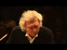 Seiji Ozawa & Saito Kinen Oachestra plays Brahms symphony No1.