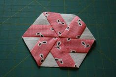 Why Not Sew?: Twister Block Tutorial