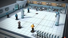 Hitman Go Now Has 15 New Levels - http://www.gamechute.com/android/hitman-go-now-has-15-new-levels.html