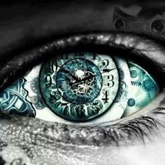 The Eye of Time