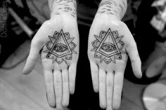 Couple Line Art Tattoo by Chaim Machlev DotsToLines