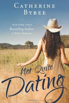Not Quite Dating (Not Quite series) by Catherine Bybee. $7.77. Series - Not Quite series (Book 1). Publisher: Montlake Romance (November 13, 2012). Author: Catherine Bybee. Save 40%!
