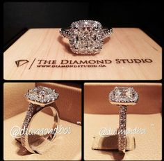 Amazing wedding ring
