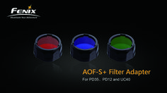 These are accessories for Fenix flashlights which own outstanding filtration ability to maintain strong red light/blue light/green light. With its high penetrability for fog and smoke, it could be used as signal lamp or weft when necessary.Features·Uses a toughened ultra-clear glass lens with anti-reflective coating that provides heat resistance and maximum light penetrability.·Made from PC 2805 plastic created by Bayer Material Science AG, works great for anti-aging, anti-press and ...