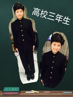 ☆卒業です。あーりんです。☆ ももいろクローバーZ 佐々木彩夏 オフィシャルブログ 「あーりんのほっぺ」 Powered by Ameba