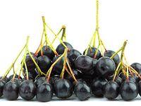 Černá jeřabina, arónie - vyzkoušené recepty Home Canning, Korn, Vodka, Smoothie, Food And Drink, Homemade, Fruit, Cooking, Healthy