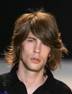 Image about men hairstyle