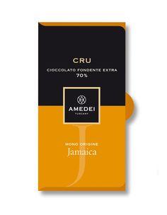 Cru - Jamaica Chocolate Bar