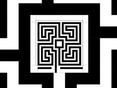 The Roman Labyrinth of Epprechtstein