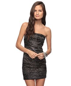 LBD... I know I could make up a reason to wear this.