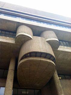 Government Service Center | Boston, MA (xpost from r/evilbuildings)