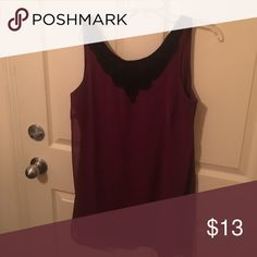 Shift dress Super flattering and light weight! Only worn a few times Forever 21 Dresses