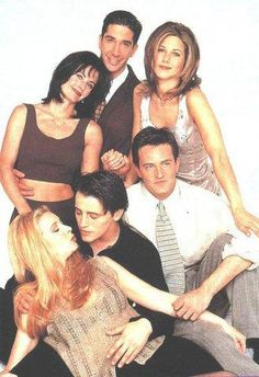Sometimes I ship Joey and Phoebe but then I realize that Phoebe's life would have been incomplete without Mark Serie Friends, Friends Cast, Friends Moments, Need Friends, Friends Tv Show, Friends Forever, Best Series, Best Tv Shows, Favorite Tv Shows
