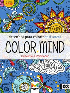 22 Best Adult Coloring Book Images On Pinterest