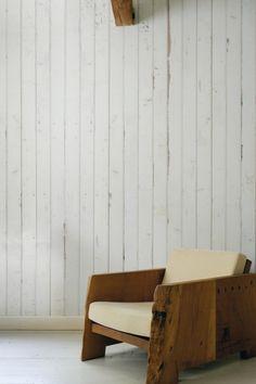 Scrapwood Wallpaper PHE-08 by Piet Hein Eek 9m Roll
