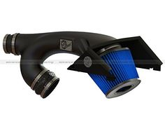 aFe Power 54-32642-B Magnum FORCE Stage-2 Pro 5R Intake System for Ford F-150 EcoBoost (Non-CARB Compliant)