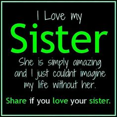 69 Best My Sister Images Messages Thinking About You Beautiful Words