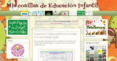 RECURSOS DE EDUCACION INFANTIL: abril 2012