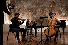Trio Dandolo, Umanitaria, Milano