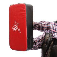 Thai Kick Boxing Pads Arm Punch MMA For Boxing Taekwondo
