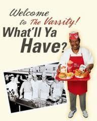 The Varsity - Atlanta