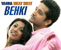 Behki lyrics of Yaara Silly Silly sung by Mehak Suri and Shadaab Hussain, lyrics written by Sandeep Nath and composed by Ankit Tiwari