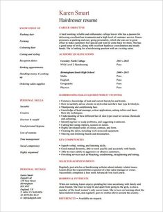 example of a student resume Internship Resume Template – Free Samples, Examples,PSD .