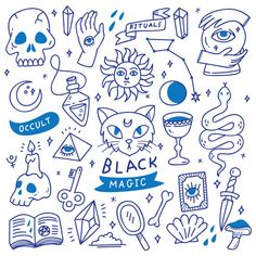 Find Set Occult Doodles Mystical Object Cute stock images in HD and millions of other royalty-free stock photos, illustrations and vectors in the Shutterstock collection. Doodle Drawings, Doodle Art, Magic Doodle, Handpoke Tattoo, Esoteric Art, Architecture Art Design, Tattoo Flash Art, Mystique, Vintage Typography