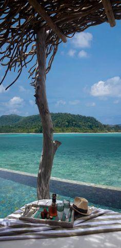 Song Saa Private Island...Cambodia