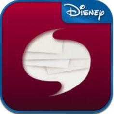 Disney Launches Photo and Video Sharing App Aimed at Families - http://www.ipadsadvisor.com/disney-launches-photo-and-video-sharing-app-aimed-at-families