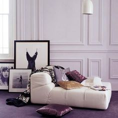 textures, colors, accents. perfection!
