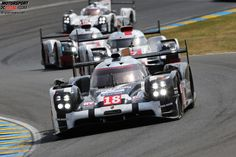 24 Stunden von Le Mans (Zoom), - Rennen13.06.2015, 21:22:49 - World Endurance Championship WEC bei Motorsport-Total.com