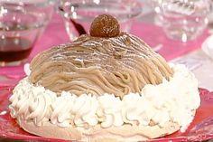 Ricetta Montblanc - Sal De Riso