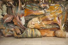 Henrique Oliveira installation (11)