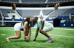 Can football season impact your relationship? Yes it can. It is all about how you take your partner's interest in Football. But if you and your partner have significantly different levels of interest in football, the season can bring you together on a deeper level or create some tension.  Football season can bring out the ugliness …