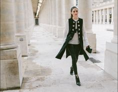 Snapped: Making Accessories Count | Olivia Palermo