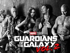 Movie Guardians Of The Galaxy Vol. 2 Drax The Destroyer Star Lord Peter Quill Wallpaper Marvel Universe, Marvel Cinematic Universe Movies, Best Marvel Movies, Cult Movies, Watch Movies, Peter Quill, Baby Groot, Star Lord, Chris Pratt