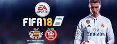 Testamos o FIFA 18 na Warner Summit, em São Paulo! - Arte Virtual FC