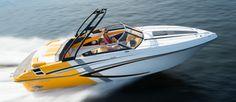 Glastron GTS 229