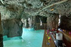 Ramada Plaza Beach Resort, Fort Walton Beach. This is the coolest pool and bar. Its crazy!!